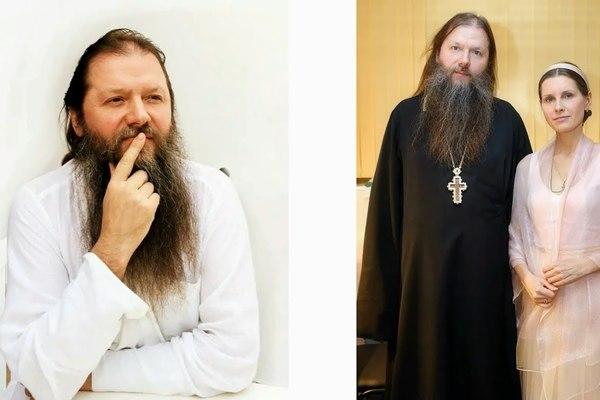 Светлана Копылова и Протоиерей Артемий Владимиров «О любви...»