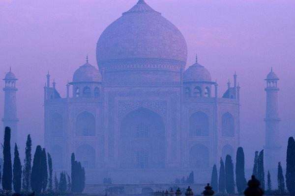 Гала-концерт «World music. Индия». Индийские танцы, орган, ситар и табла