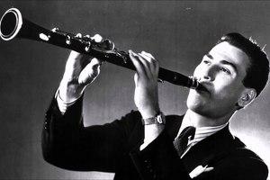 Всемирный день джаза. К 110-летию Artie Shaw