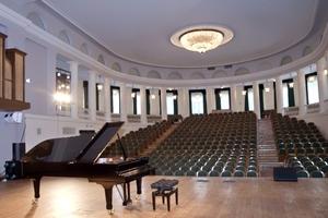 В.А.Моцарт «Волшебная флейта»