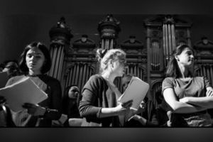Ансамбль Персимфанс. Коллаж «Бетховен и Чайковский»: лекция-концерт