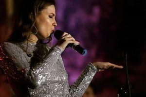 Jazz Cats & Yana Uspenskaya. Джаз на сцене White Night