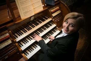 В ансамбле с органом. Эпоха Фаринелли: Гендель и Вивальди