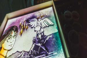 Музыкальный мир Фэнтези: Гарри Поттер и Властелин колец