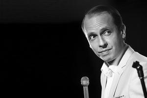 Дмитрий Носков презентует новую программу «Sinatra & Strings»