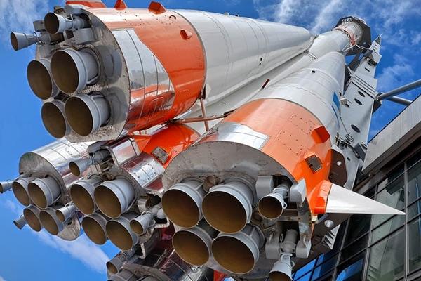 День космонавтики в парке «Фили»