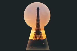 Парижские тайны