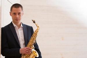 Saxophon + Никита Зимин приглашает. Концерт №3