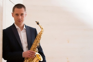 Saxophon + Никита Зимин приглашает. Концерт №2