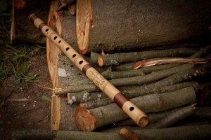 Волшебные флейты