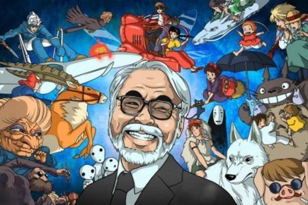 Органный мир Аниме. Музыка фильмов Хаяо Миядзаки