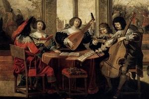 Органная музыка из цикла «От Барокко до Романтики»