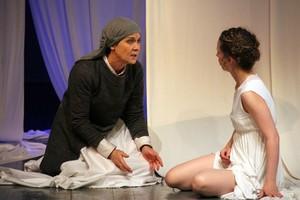 Ромео и Джульетта. Школьная классика