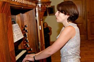 В гостях у короля музыкальных инструментов. Знакомство с органом