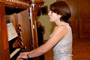 В гостях у короля музыкальных инструментов. Органное путешествие