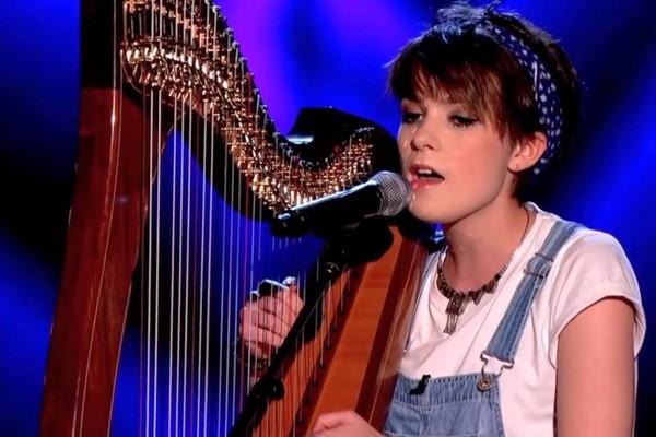 Anna McLuckie Band