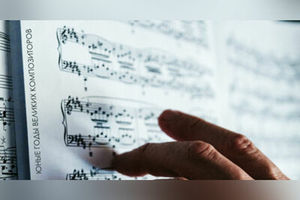 Юные годы великих композиторов. Сен-Санс