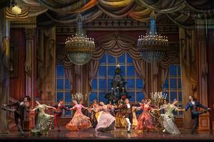 «Щелкунчик» – балет La Classique
