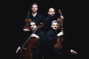 Камерные вечера в оранжерее. Цикл «Все квартеты Л. В. Бетховена». Quartetto di Cremona