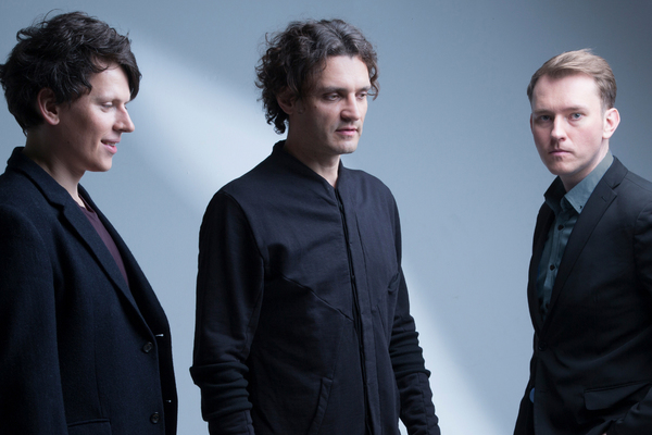 Город Джаз. LRK Trio