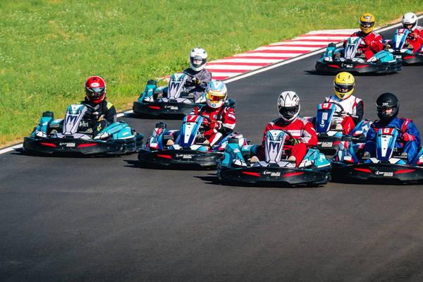 ADM Raceway