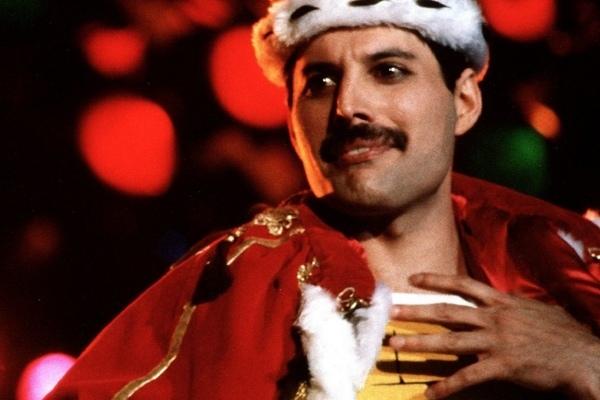 Новогодний концерт «Queen: The Show must go on»
