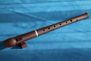 Концерт с пояснениями. Флейта XIX века