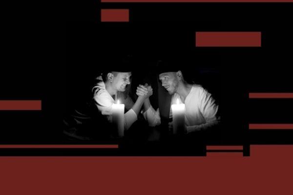 Иммерсивный спектакль «Тарас Бульба»