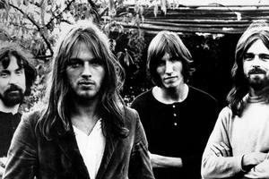 Великие рок-хиты. Pink Floyd. Оркестр-орган