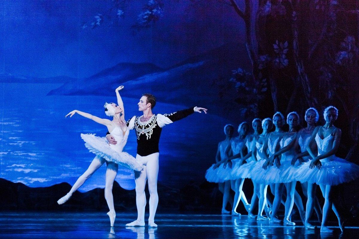 Картинки сцены балета