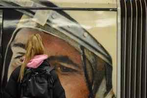 Наш город глазами людей с синдромом Дауна