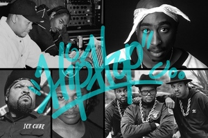 Хип-хоп 90-х: уличные банды