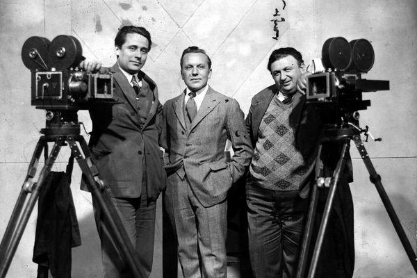 Отечественное кино XX века и городская жизнь