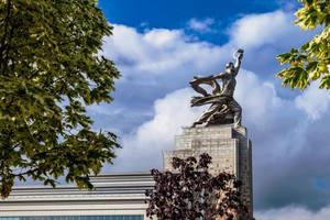 Москва: территория развития