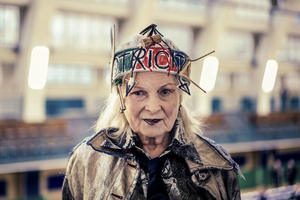 Вивьен Вествуд: мода панков и бунтарей