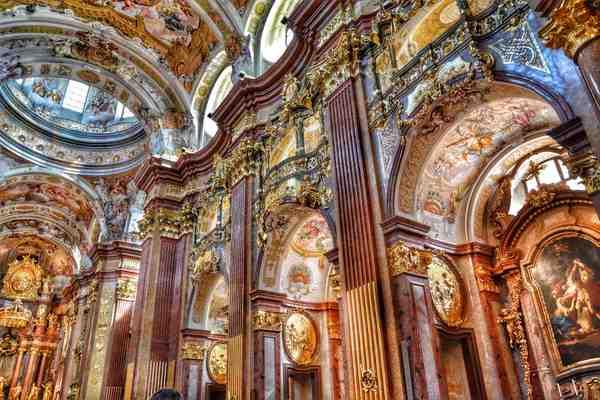 Рождественские вечера у органа: Знаменитые арии эпохи Барокко