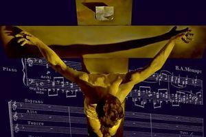 Грандиозные концерты Моцарт «Реквием» и Великие шедевры музыки