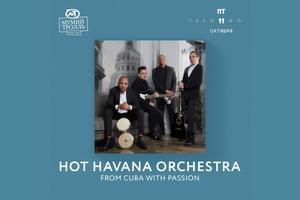Hot Havana Orchestra