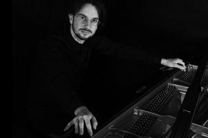 Никита Тонконогов. Фортепианный вечер