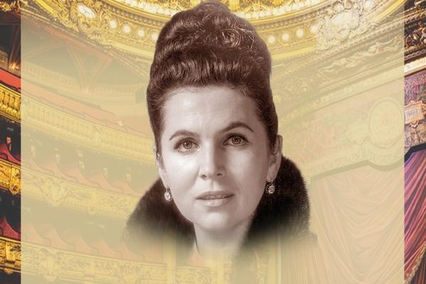 Гала-концерт, посвященный Галине Вишневской