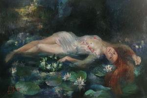 Мое послание — любовь. Лидия Яцукевич