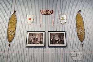 """""""Мы храним наши белые сны"""". Другой Восток и сверхчувственное познание в русском искусстве. 1905–1969"""