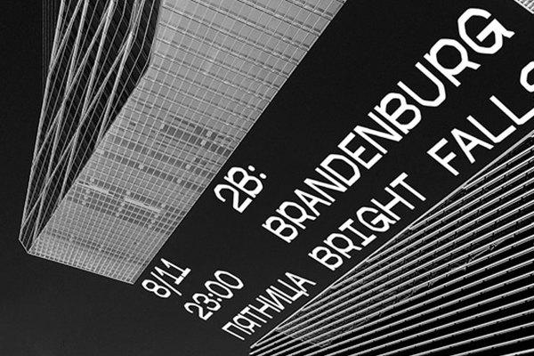 2B: Brandenburg, Bright Falls
