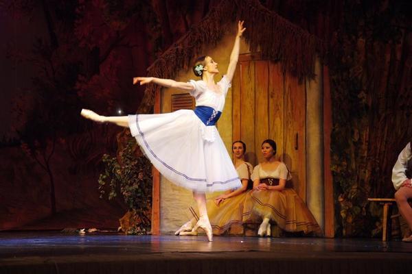 Жизель. Театр «Корона русского балета»