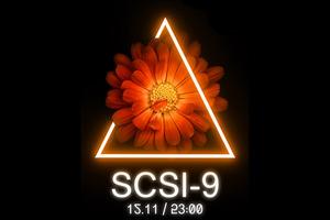 SCSI-9 Осенний Live