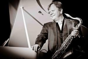 VII Международный фестиваль Игорь Бутман и «Будущее джаза»