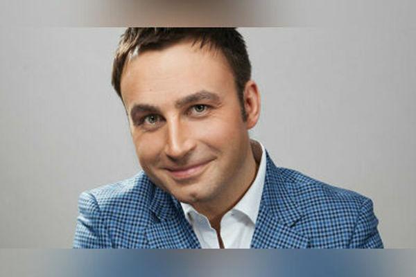 Владислав Косарев «День рождения вместе с вами!»