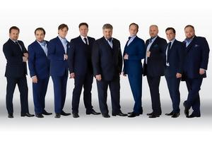 ТенорА XXI века. Золотой век советского танго