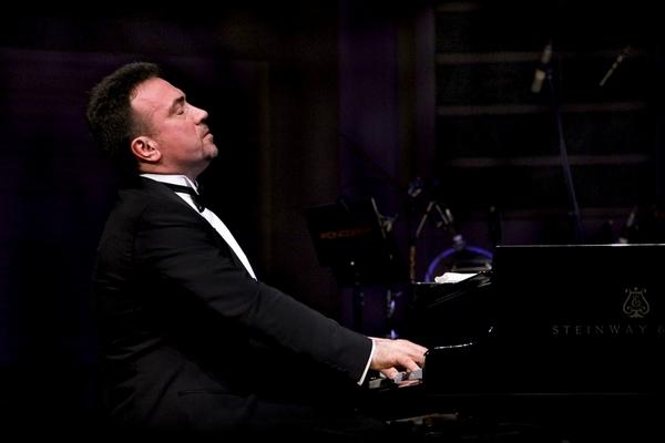 Jazz Valentine. С.Жилин и Фонограф