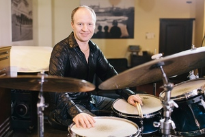 Квартет Олега Бутмана с программой «Джазовые портреты Стиви Уандера»